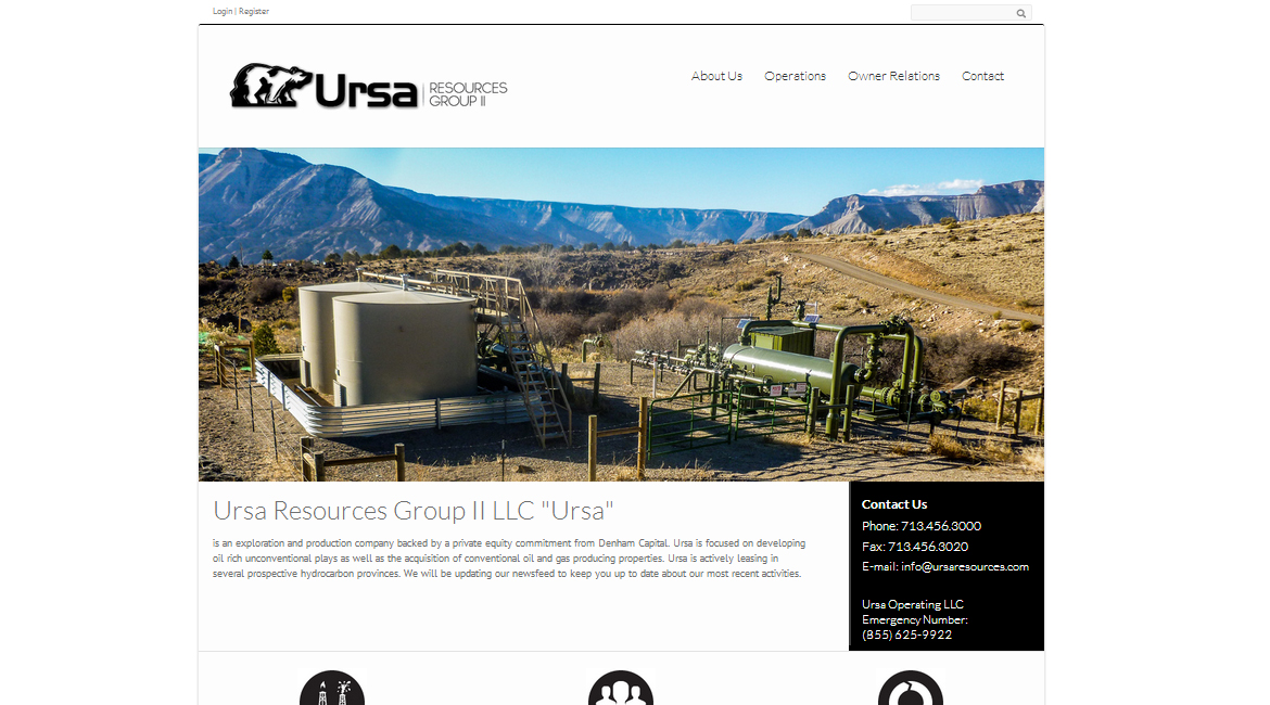 Ursa_Website